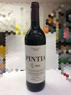 Pintia 2013