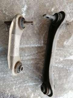 Wira Suspension arm (long and short)