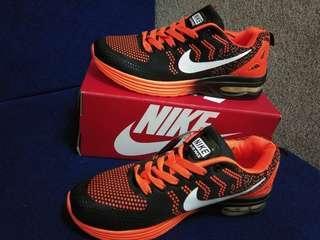 nike airmax orange import qualityuk. 42 baruu