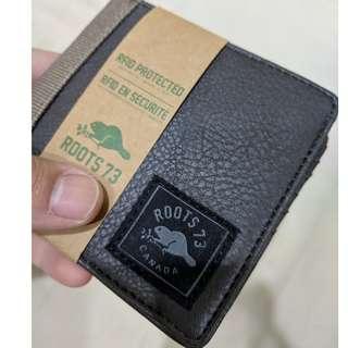 Canada Roots Wallet