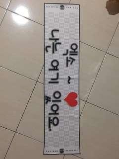 #FEBP55 OFFICIAL EXO Banner