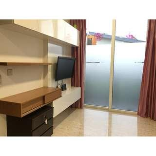 1 Bedder Freehold Apartment for Sale