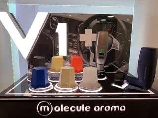 molecule aroma v1+