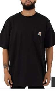 🚚 Sz L carhartt k87 workwear shirt