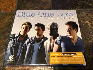 CD - Blue The One