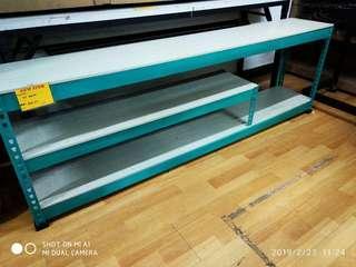 6ft TV Cabinet ( Boltless ) Custom Made