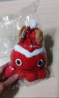 Christmas toy CIMB