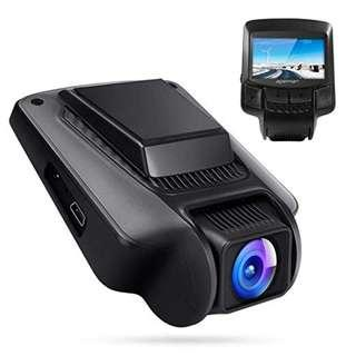 APEMAN Full HD 1080P WiFi in Car Dash Cam Camera