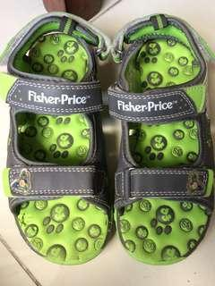 Fisher Price Kids Sandals