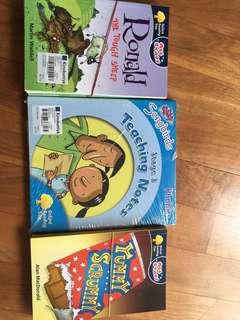 🚚 Educational Oxford  Reading Tree Phonics Readers