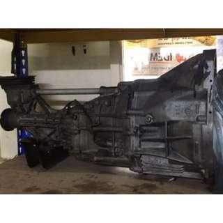 s2000 ap1 ap2 gearbox differential