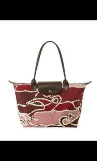 Longchamp Tote Galop