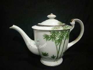 Tea Pot buluh