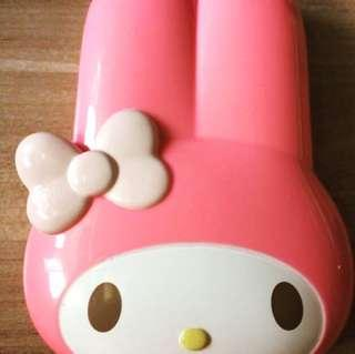My Melody Letterbox