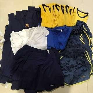 🚚 ❗️ PLMGS ( primary + secondary ) uniform sale
