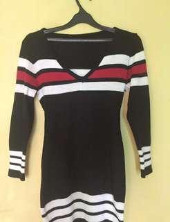 #maudompet Sweater Rajut
