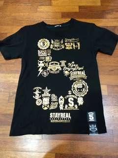 StayReal T-shirt