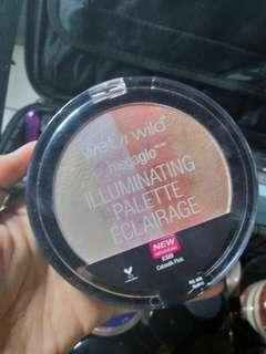 Wet n wild highlighter megaglo