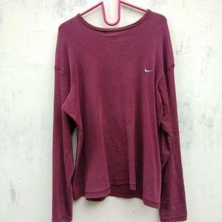Nike sweater,  sweatshirt etc
