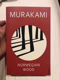 Murakami - Norwegian Wood