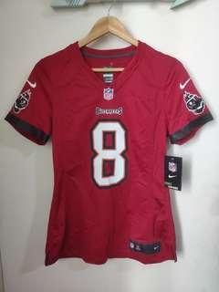 Nike x NFL Glennon Varsity Shirt (Womens - small)