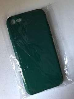 iPhone 7/8 Army Green Case