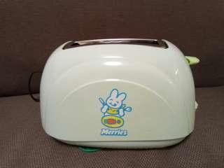 🚚 烤吐司機