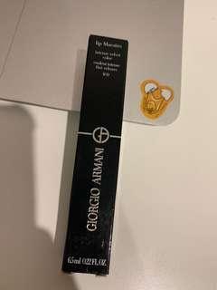 Armani lip Maestro 409