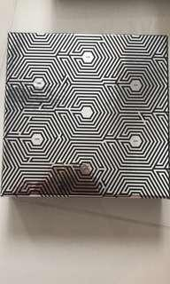 EXO Lotto Overdose Album & PC