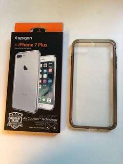iPhone 7 Plus or 8 Plus Clear Case