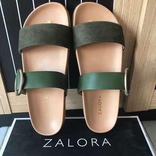 NEW Zalora Sandals Size 39