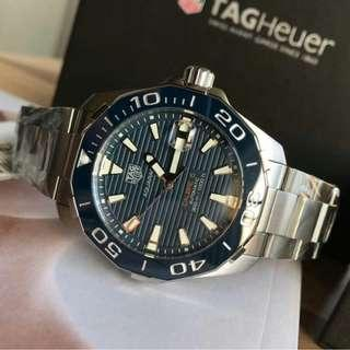 Limited Ready Stock !! New Original Tag Heuer Aquaracer Calibre 5