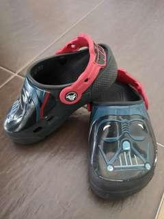 Star Wars Edition Crocs for Boys