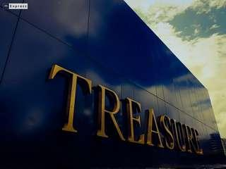 Treasures at Tampines - The only launch in D18 with the most facilities