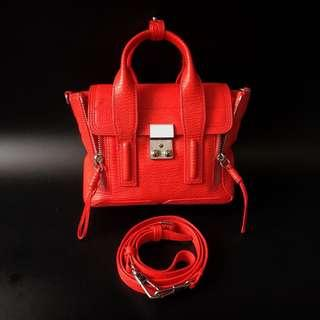 Philip Lim Mini Pashli authentic