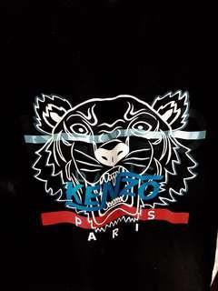 🚚 New Season KENZO lion tee.