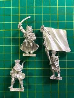 War hammer AoS Kislev Command
