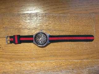 D&G watch 錶 90% new unisex