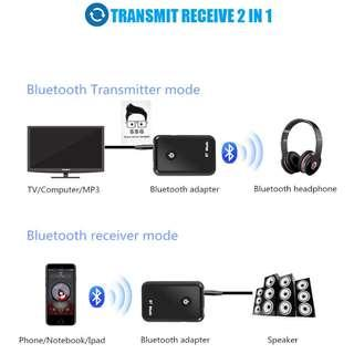 Bluetooth Audio Receiver and Transmitter YPF-03