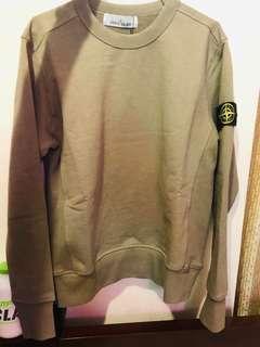 Stone Island sweatshirt 衛衣 長袖