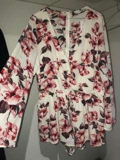 Women's Playsuit size 18