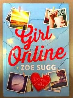 🚚 Girl Online Zoe Sugg