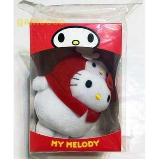 McDonald 麥當勞 Hello Kitty X Melody