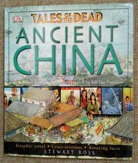 Tales of the dead ANCIENT CHINA/Buku Pengetahuan