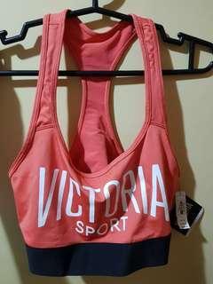 Victoria's Secret racerback sport bra