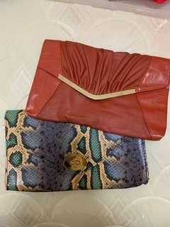 Preloved Clutches