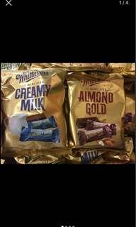 新西蘭  Whittakers chocolate