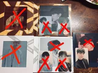 [WANT TO TRADE/WTT] SEVENTEEN YOU MAKE MY DAWN ALBUM