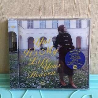 YUI - It's My Life / Your Heaven (Limited Edition)