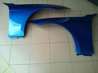 Fender BMW F30 M-sport